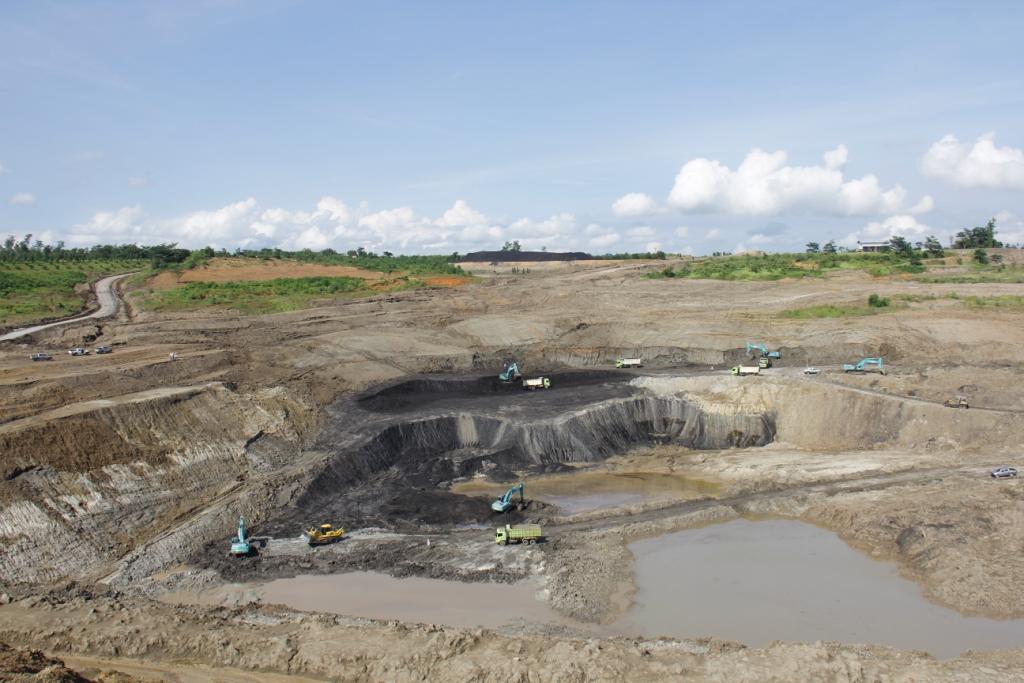 Kondisi Pertambangan di Indonesia
